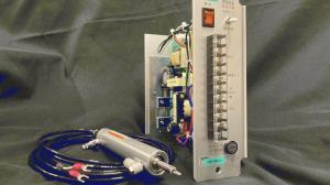 専用機搭載に特化した超音波カッターユニット「SUW-30CMH-MA(仮称)」のご紹介